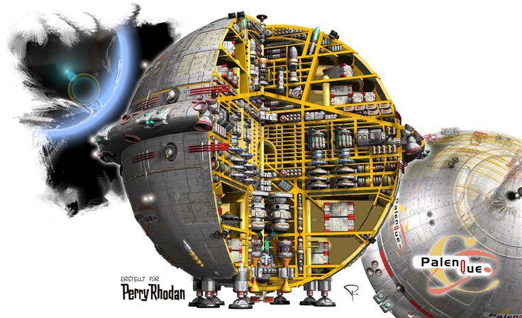 perry rhodan - Google keresés