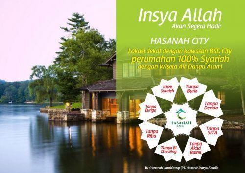 *Opening+Mega+Project+Hasanah+City+Dilengkapi+Danau+Alami*+Bogor+Parung+Panjang,+Bogor+dekat+BSB+City,+Parung+Panjang+Parung+Panjang+»+Bogor+»+Jawa+Barat