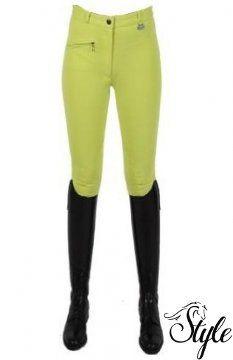 TECHNO női lovaglónadrág Ultralight sok színben