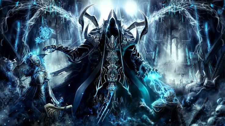 Illustrations des vainqueurs du concours Diablo III ROS http://moonbeam13.deviantart.com/journal/Diablo-III-Fan-Art-Contest-Semi-Finalists-440996455