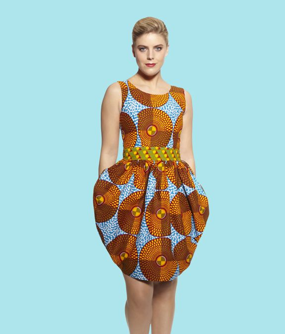 A brand for women across the world who favour elegance, simplicity and luxurious quality, KIKI clothing is now launching its new online store, taking the brand global. Creating simple yet distinctive pieces with just the right level of detail, the KIKI Clothing lines use African-inspired fabrics that do not take away from the individuality of …