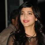 Shruti Hassan gave clarification about Mahesh-Koratala's film