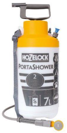 Hozelock 4in1 Porta Shower: Amazon.co.uk: Garden & Outdoors £19.60
