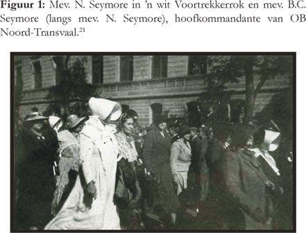 """Historia - """"Goddank dis hoogverraad en nie laagverraad nie!"""": Die rol van vroue in die Ossewa-Brandwag se verset teen Suid-Afrika se deelnam..."""