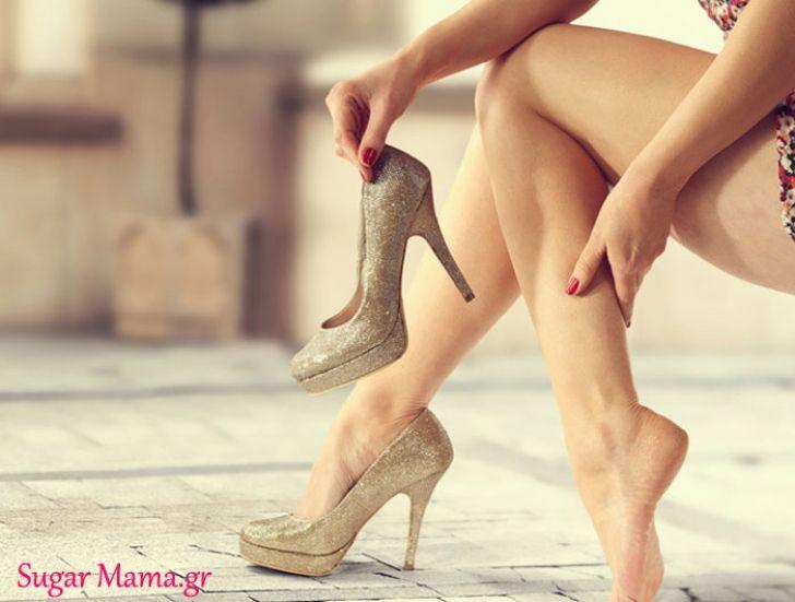 Fashion tips για μακρύτερα πόδια