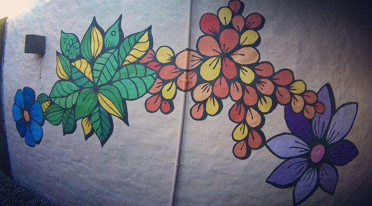 >>> KOKON > Murales & Intervención de Objetos a pedido! kokonarte@gmail.com . . . . . . . . . . . #streetart #art #murales #wallart #mandala #artist #muralesart #graffiti #drawing #artwork #urbanart #mural #streetarteverywhere #sketch #illustration #graffitiart #muralesdeciudad #painting #muralesinfantiles #artistic #muralesmilano #muralesdecorativos #muralesdisardegna #draw #wallartdecor #arte #atreetartist #atreetarteverywhere #zentangle #atreetart