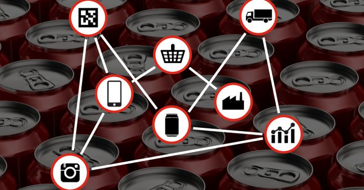 Evrythng, the Internet of Things platform for 'smart products', scores $24.8M Series B (Techcrunch)