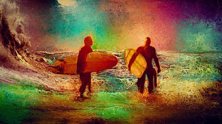 BigWave  自然の中で海の恐ろしさを知り、自分の弱さを知りそれでも、その波を超えていけば夢は大海へと続くはず、以前にニュースで戸塚ヨットスクールが話題になりましたね、手におえないわが子を手放し、他人の手で更生させようとスクールに預けて、その先生は海でした陸地では簡単な逃げ場が有るけど、海の上では自分の力で陸地まで這い上がらないといけません、自然は恐ろしくもあり学びの海でもあります。   Marcelo Kimura - イムジン河 (Korean Traditional Song) https://soundcloud.com/stream