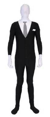 Search Slender man bodysuit. Views 8295.
