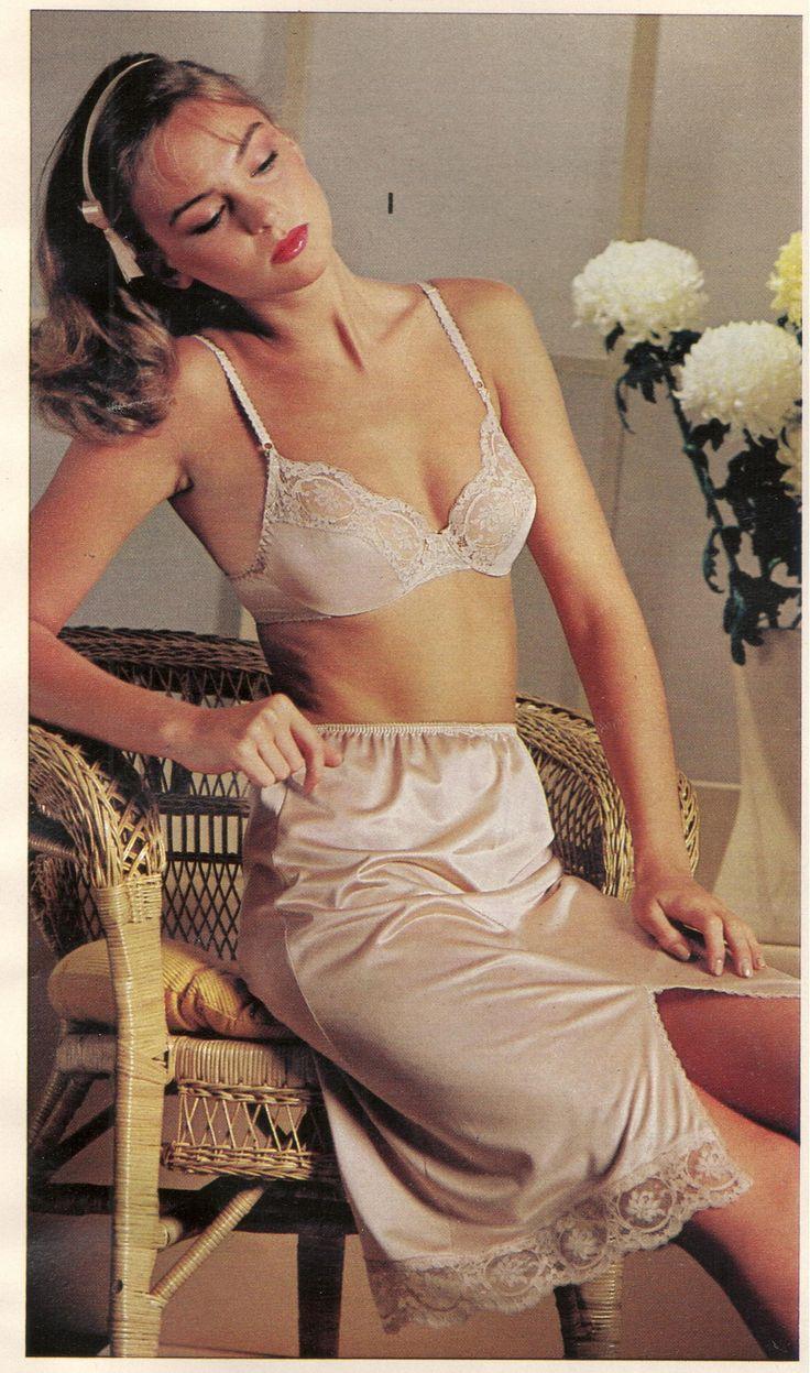 Find great deals on eBay for Full Slip Lingerie in Vintage Women's Slips. Shop with confidence.