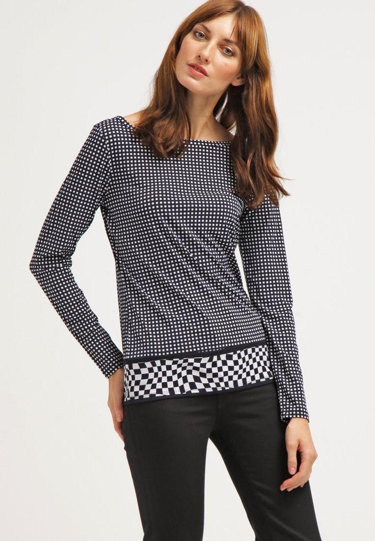 MICHAEL Michael Kors COOPER T-shirt à manches longues new navy prix promo T-shirt Femme Zalando 130.00 € TTC