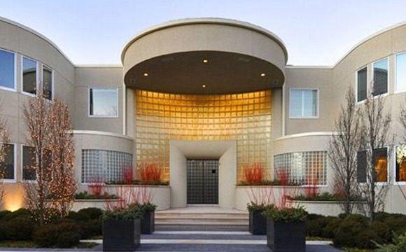 Michael Jordan diz que não vende casa por menos de US$ 13 milhões http://revista.zap.com.br/imoveis/michael-jordan-diz-que-nao-vende-casa-por-menos-de-us-13-milhoes/