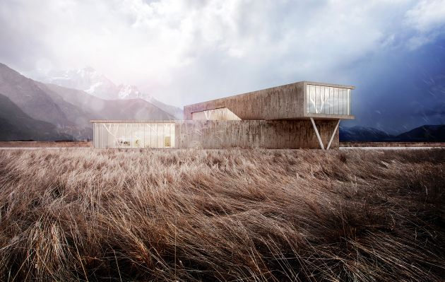 CGarchitect - Professional 3D Architectural Visualization User Community | Fields of Gold