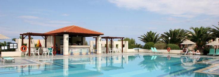 l'hôtel IBEROSTAR Creta Panorama & Mare, Crète en Grèce