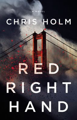 Red Right Hand | Chris Holm | 9780316259569 | NetGalley