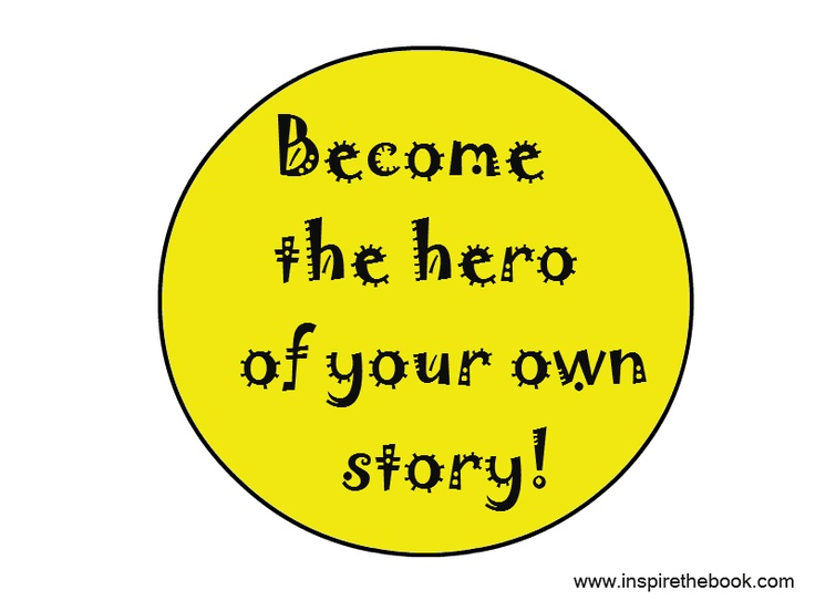 Be Your Own Hero - Home | Facebook