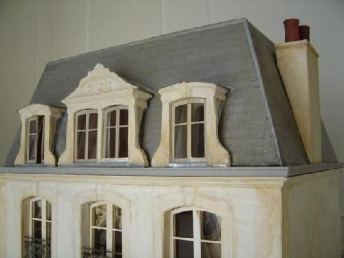 12 Best The Madison Dollhouse Kit Images On Pinterest