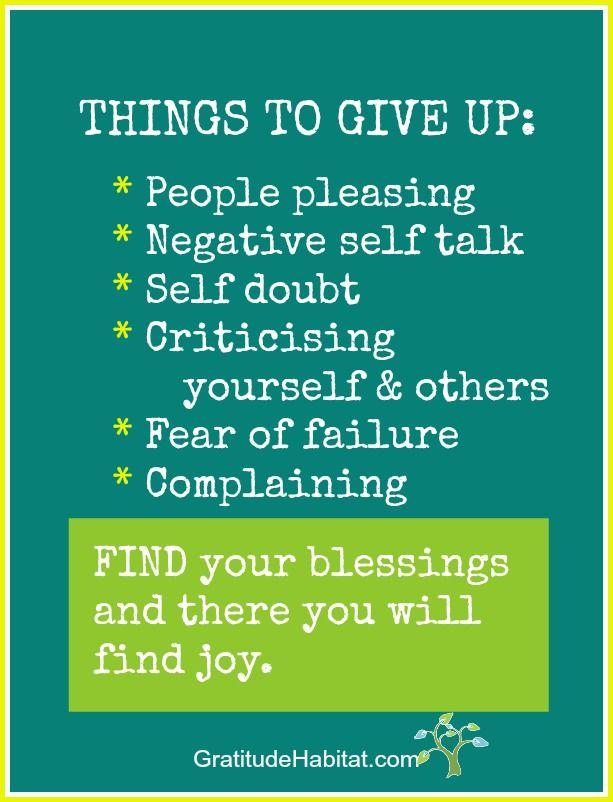 finding joy #healthy