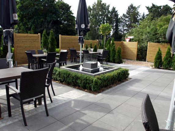 Terrassengestaltung garten terrassengestaltung for Moderne terrassengestaltung