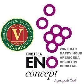 Enoteca Eno Concept Wine & Drink - Guidatourist.it - Dove mangiare e dove dormire nel cilento? Where to sleep and where to eat in Cilento?