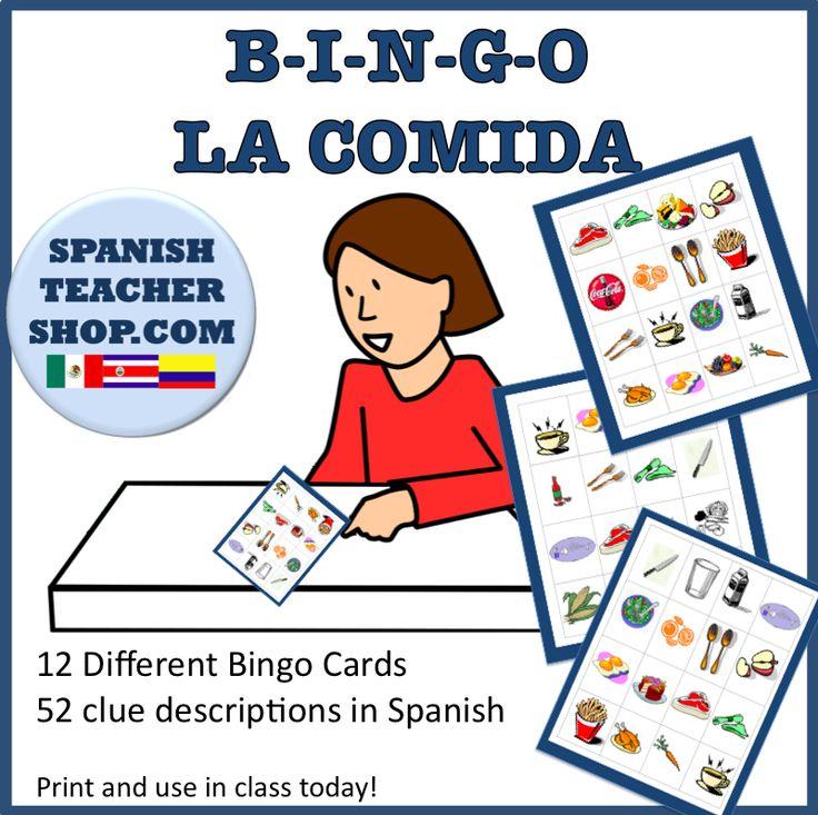 815 best images about Spanish on Pinterest | Spanish, Spanish ...