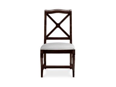 Shop For Drexel Heritage Side Chair And Other Dining Room Chairs At Furniture Ind Inc In High Point NC COM 1 Yd