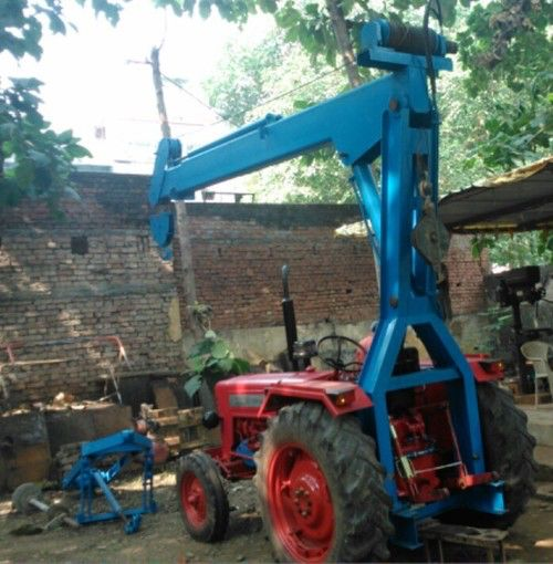 3 Point Tractor Crane : Best images about tractors general on pinterest