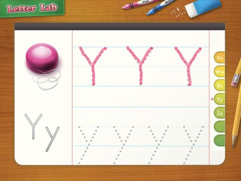 First Grader...at Last!: Educational IPhone and IPad Apps!
