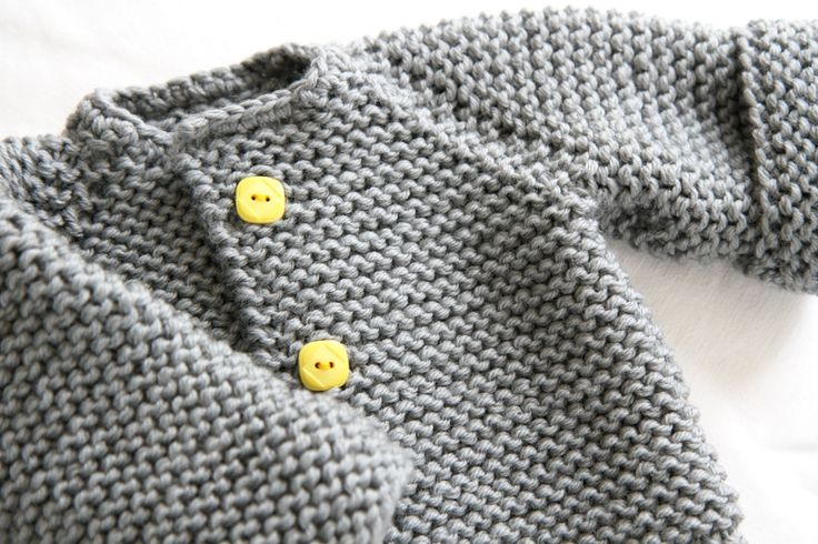 The Raglan Cardigan - Granny Granny knits: September 2012 - *pattern (translated from French)