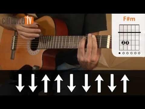Velha Infância - Tribalistas (aula de violão completa) - YouTube