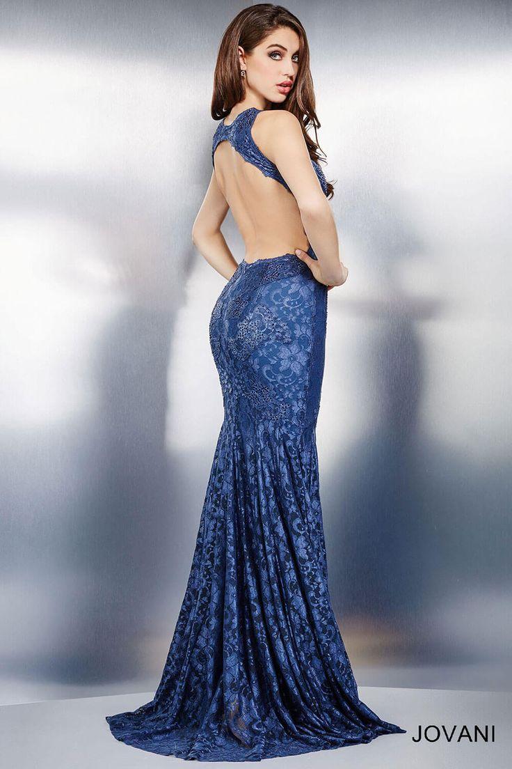 Schnorkel cocktail dress