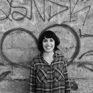 Marta Nabais -editora do site OVO - Histórias de Nascimento