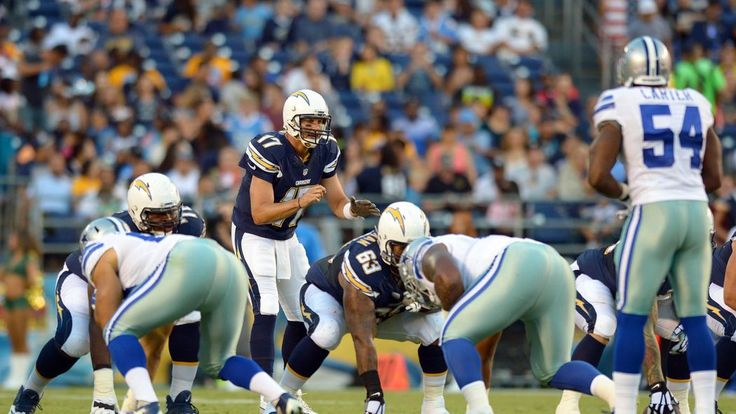 Find all your information here on how to watch tonight's Chargers game, which TV channel it's on, where to find it on the radio and more.