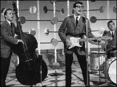 Feb 3, 1959: Buddy Holly killed in air crash