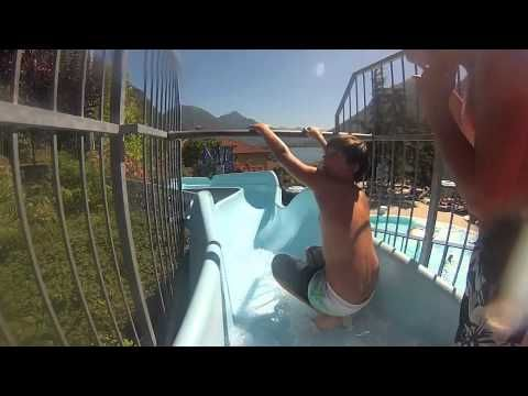 Parco San Marco Vacation - A video from Marco Bill-Peter. He and his family were guests at the Parco San Marco in the summer of 2013.  #vidoe #parcosanmarco #summer #fun #funpool #kids #italy #holidays