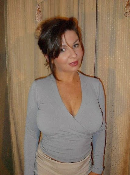 Pics of hot over 50 women from dating sites