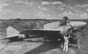 Image result for ki-46 dinah