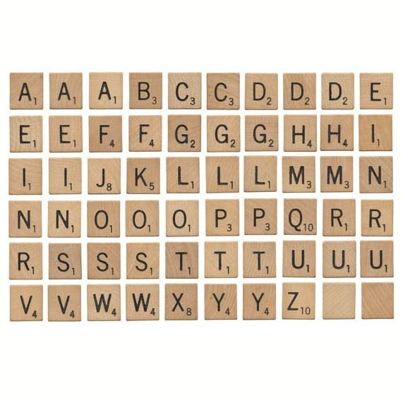 M s de 25 ideas incre bles sobre marco scrabble en for Letras scrabble decoracion