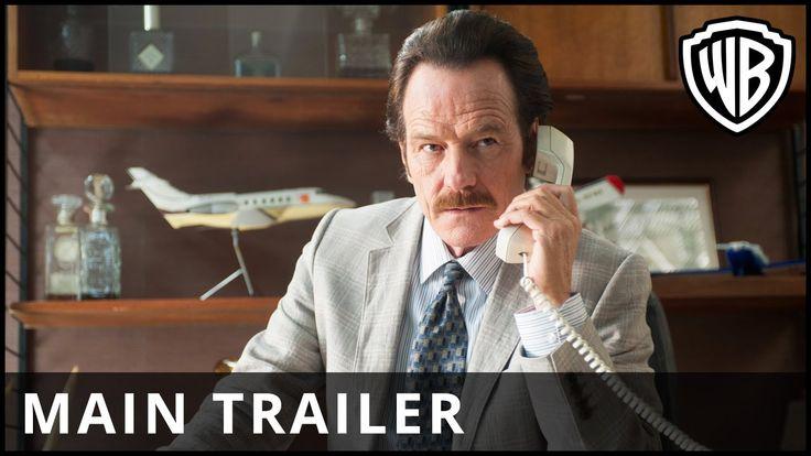 The Infiltrator - Main Trailer - Official Warner Bros. UK