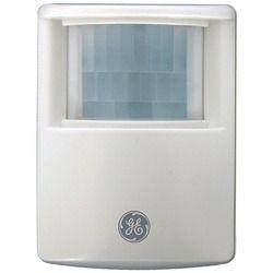 Ge Wireless Alarm System Motion Sensor (pack of 1 Ea)