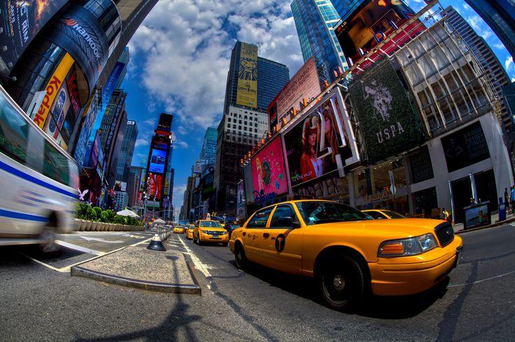#HDR #NewYork #photography