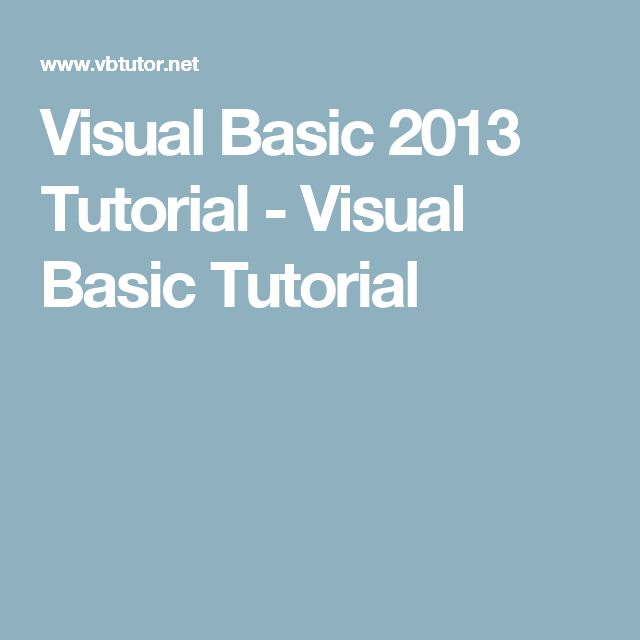 how to download visual basic 2010
