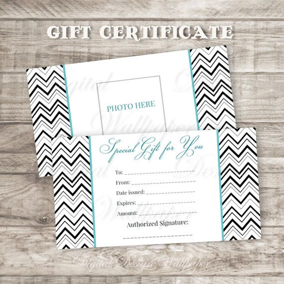 47 best Gift Certificates images on Pinterest Gift certificates - photography gift certificate template