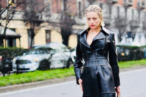 20 Street Style Looks to Copy Milan Fashion Week