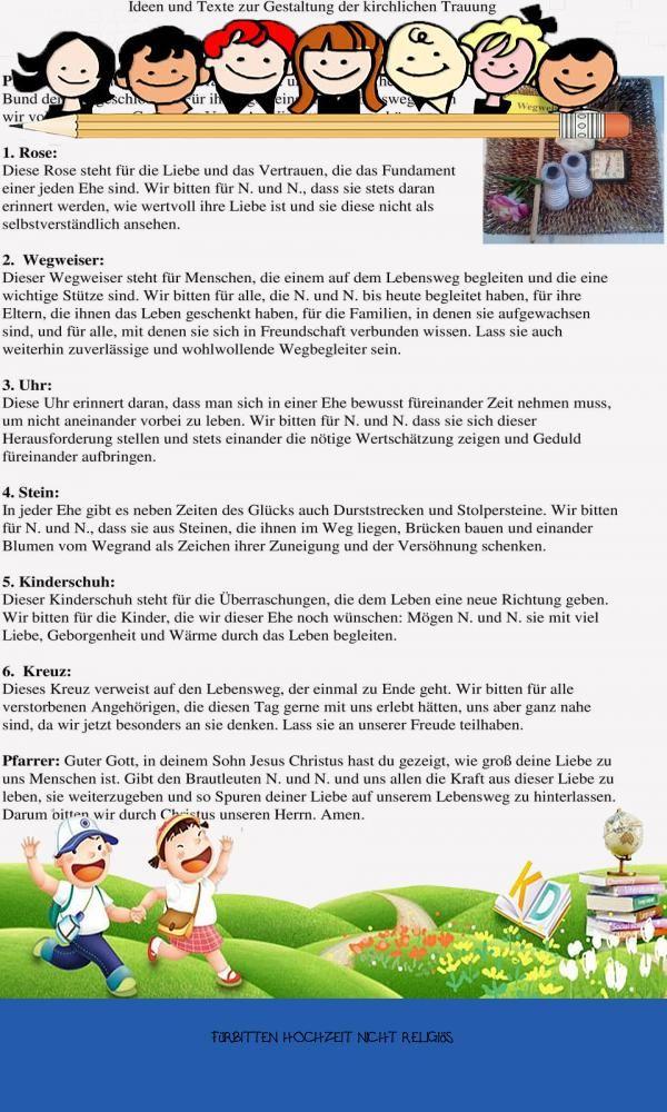 Top 14 Furbitten Hochzeit Nicht Religios Furbitten Hochzeit Furbitten Brautigam Lustig