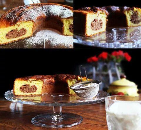 Inspirational Napf Quark Kuchen