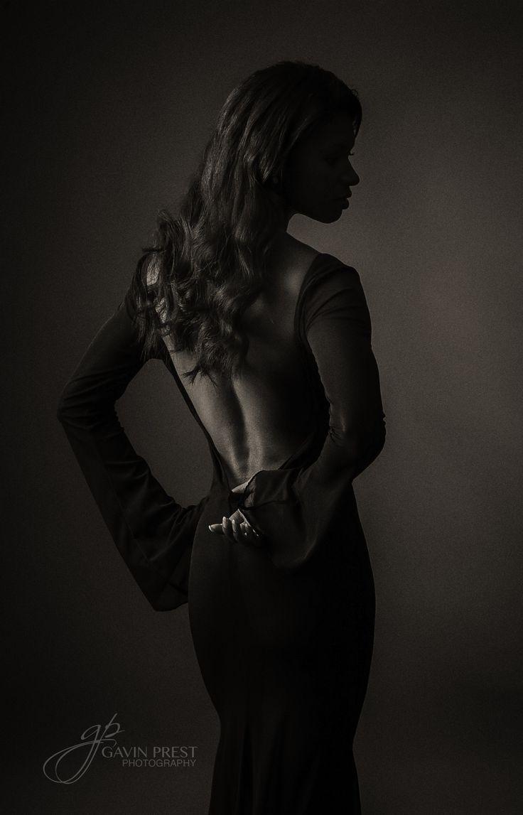 Natasha by Gavin Prest on 500px