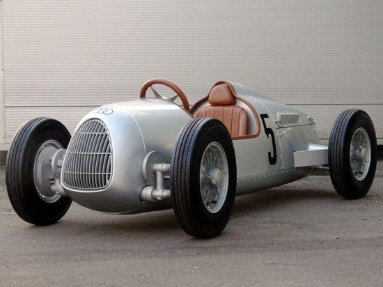 2007 Auto Union Type C Pedal C... Auctions Online | Proxibid