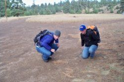 Man-Tracking 101: How To Find And Follow Tracks For Search And Rescue