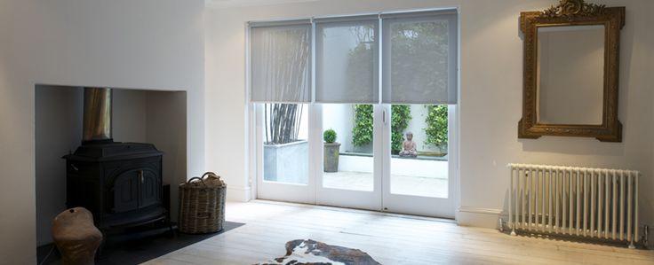 84 Best Living Room Blinds Inspiration Images On Pinterest